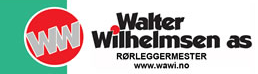 Walter Wilhelmsen AS